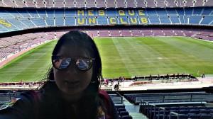 Ana Hall_barcelona_honduras