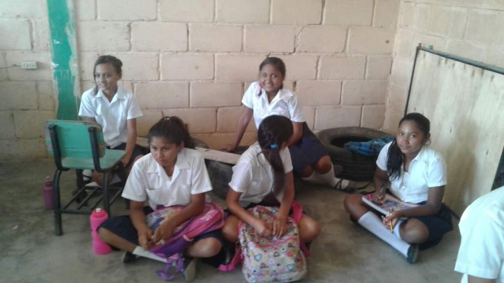 Escuela jscv San Lorenzo, valle 1