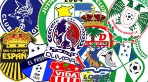 Liga Nacional Honduras 2018
