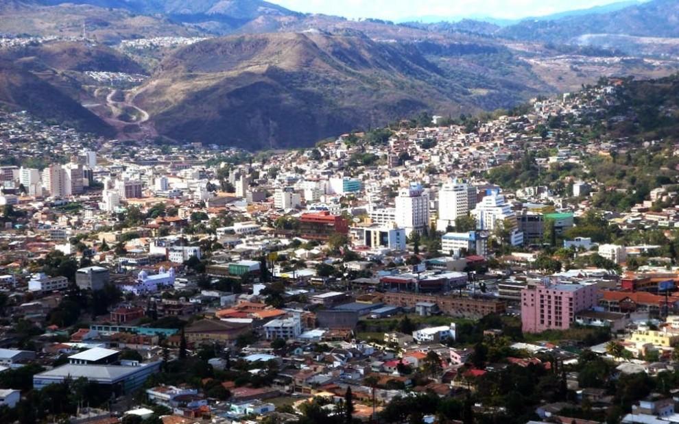 Tegucigalpa-1