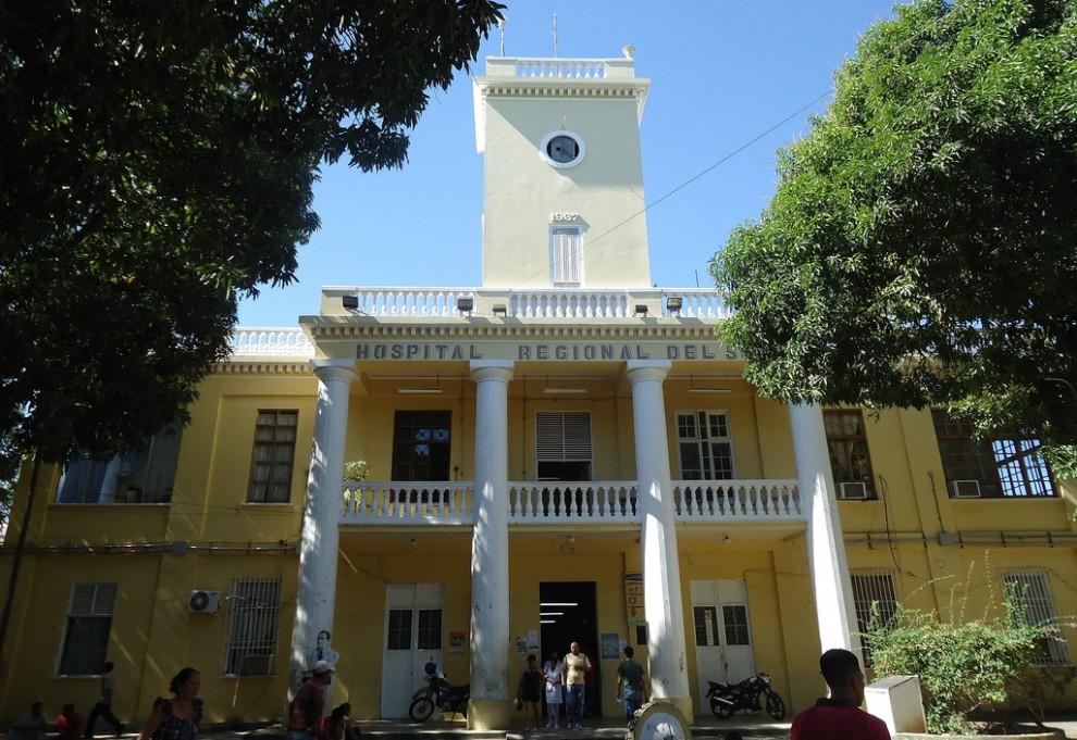 Hospital Regional del Sur