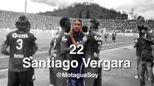 Santiago Vergara