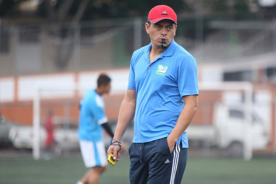 Foto del Diario Deportivo Diez.