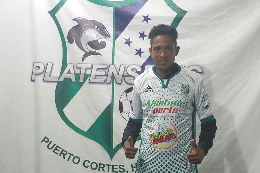 Foto del Platense F.C. (Facebook).