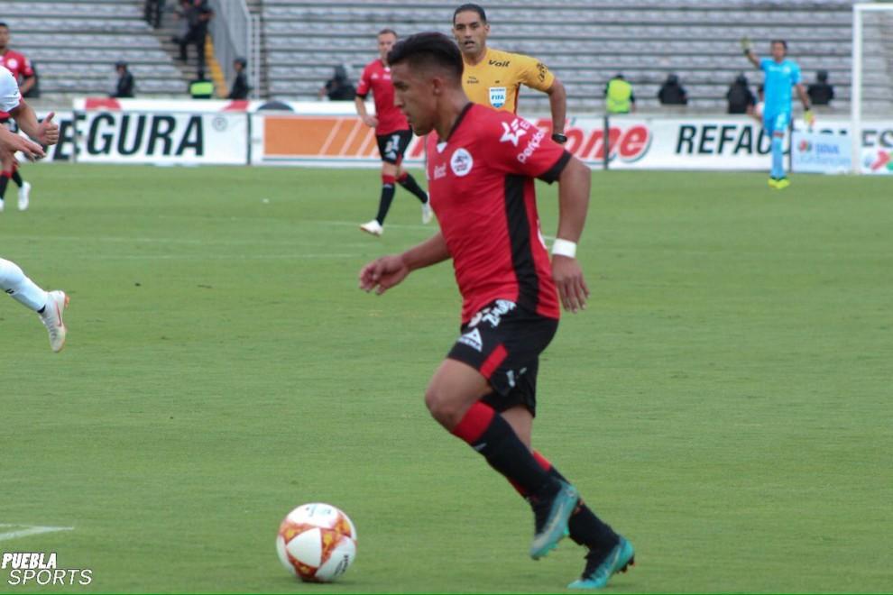 Foto de Puebla Sports.