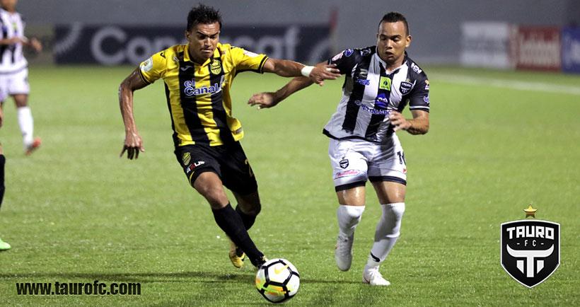 Foto: Tauro FC Web