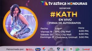 Fuente: Tv Azteca Honduras