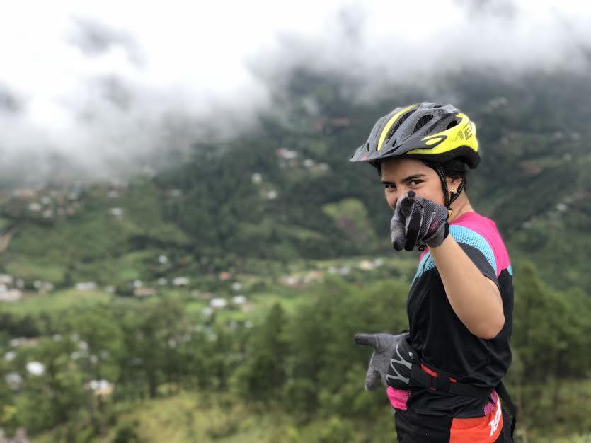 Mariajose apunta a otro Oro en el Cierre de la Copa Centroamericana