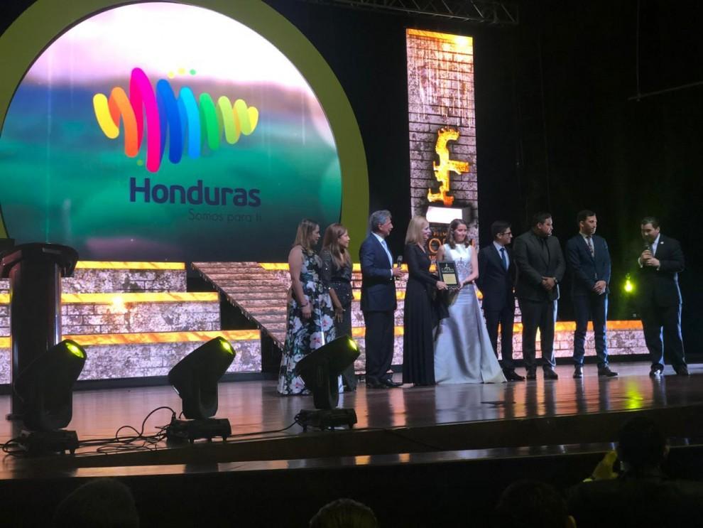 Fuente: Premios Copán