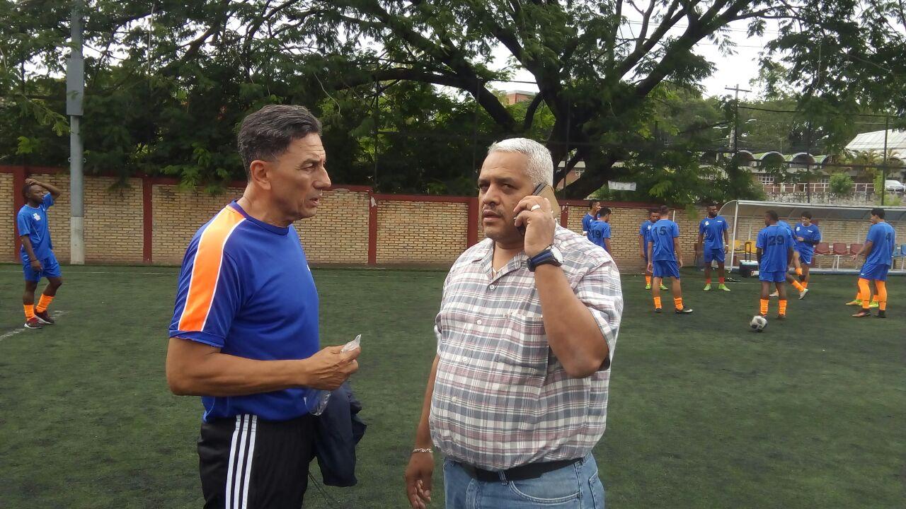 Marvin Fonseca