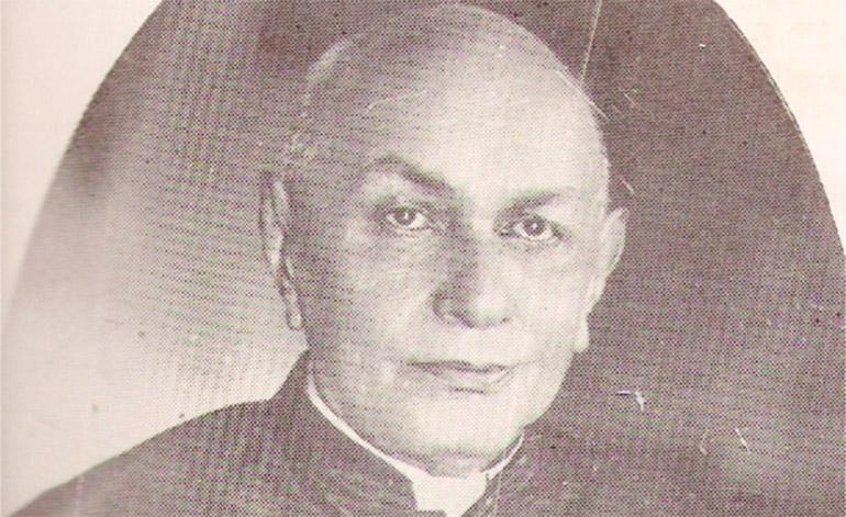 Monseñor Zelaya