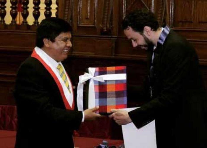 Fuente: Marca País