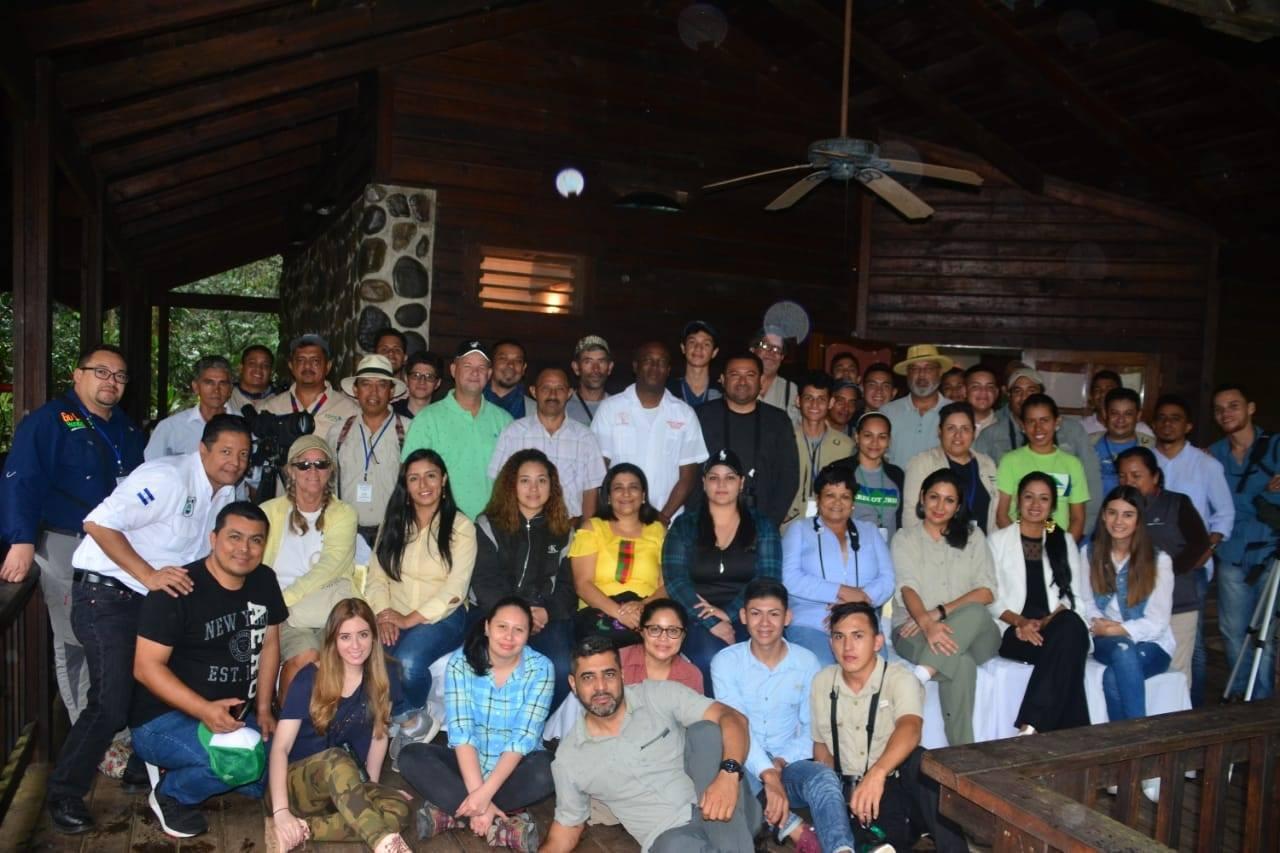 Fuente: Instituto Hondureño de Turismo