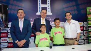 Copa Zambos Kids