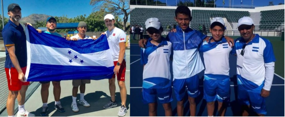 Honduras tenis