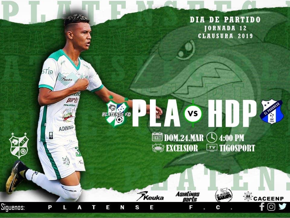Platense_Honduras_Progreso