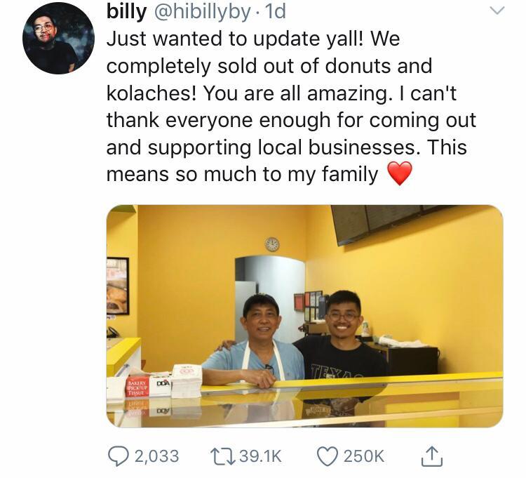 Fuente: Billy Twitter