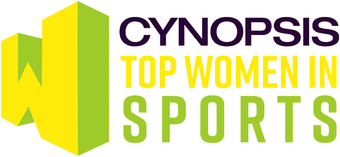 Fuente: Cynopsis Top Women in Sports