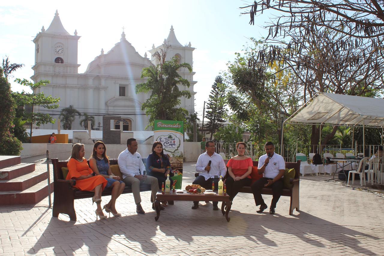 Foto: Honduras Te Invita