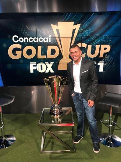 Amado Copa Oro