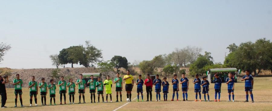 Copa Zambos Kids 2