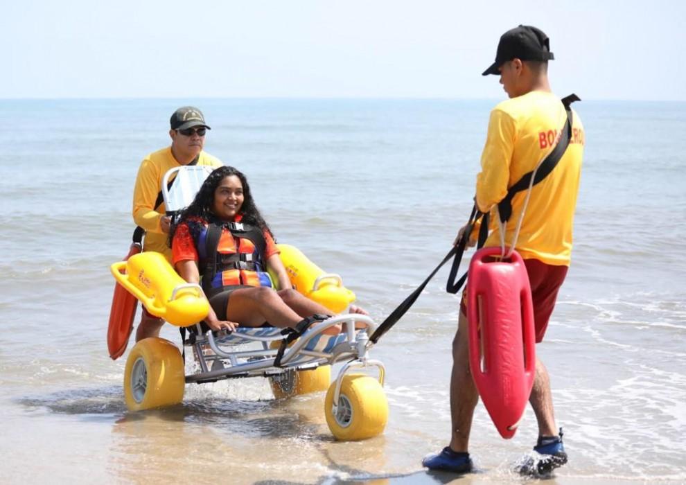 Playas Inclusivas