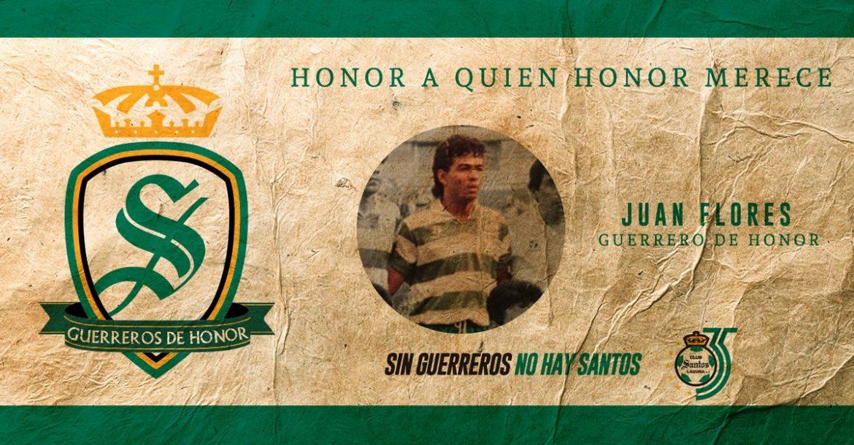 Juan_Flores_Guerrero_Honor