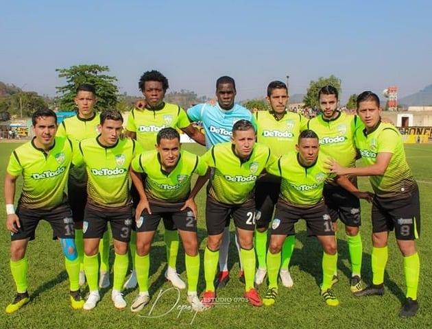 Foto de Club Deportivo Real de Minas (Facebook).