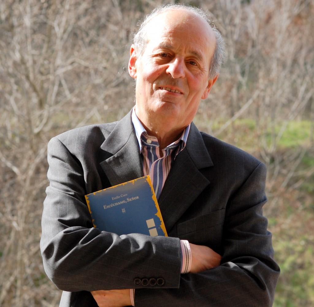 Poeta Emilio Coco