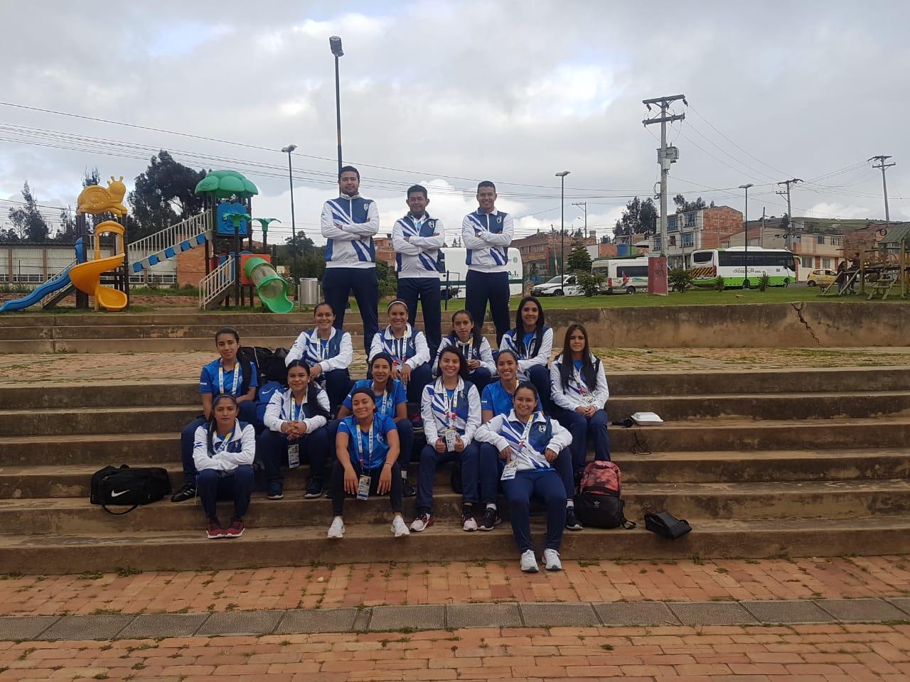 Honduras futsal