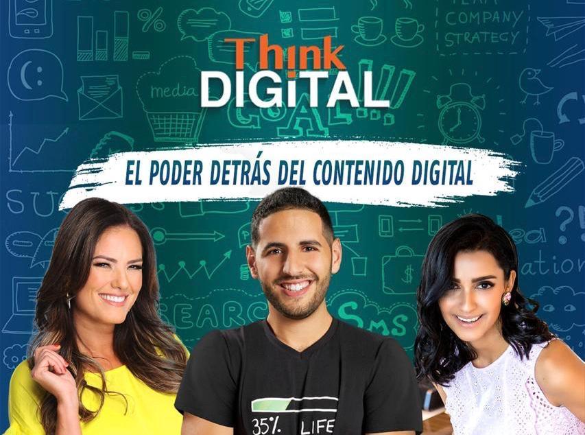 Think Digital 2019