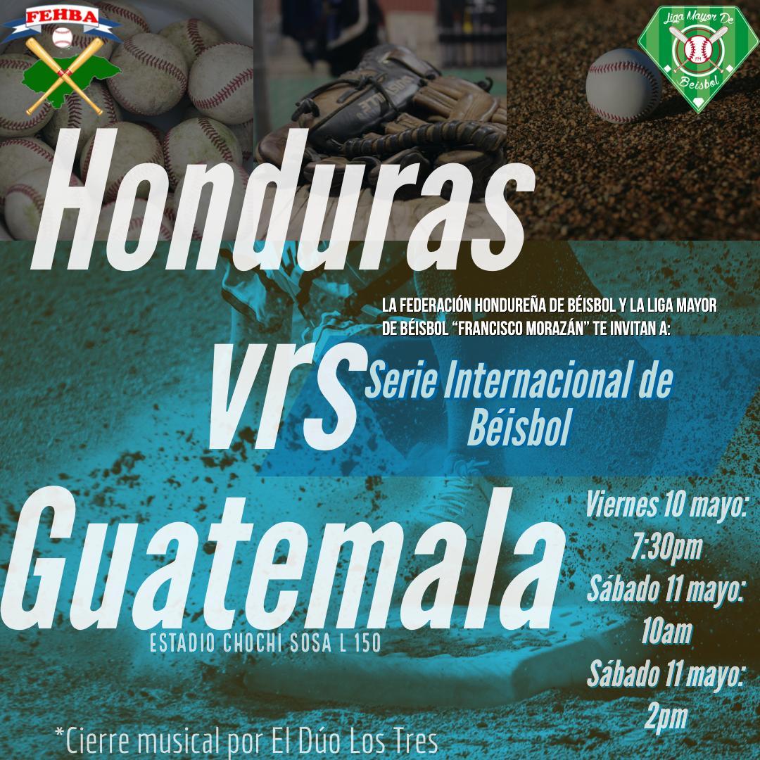 Serie Internacional de Beisbol