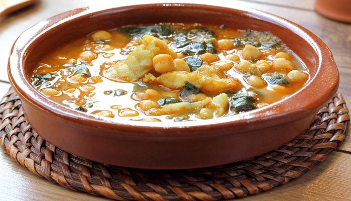 Fuente: Cocina Casera