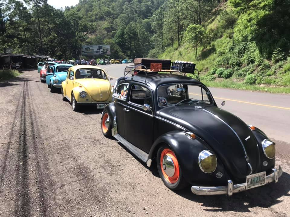 Volks Club Honduras