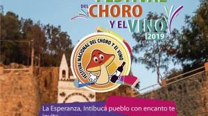 Festival del Choro y el Vino
