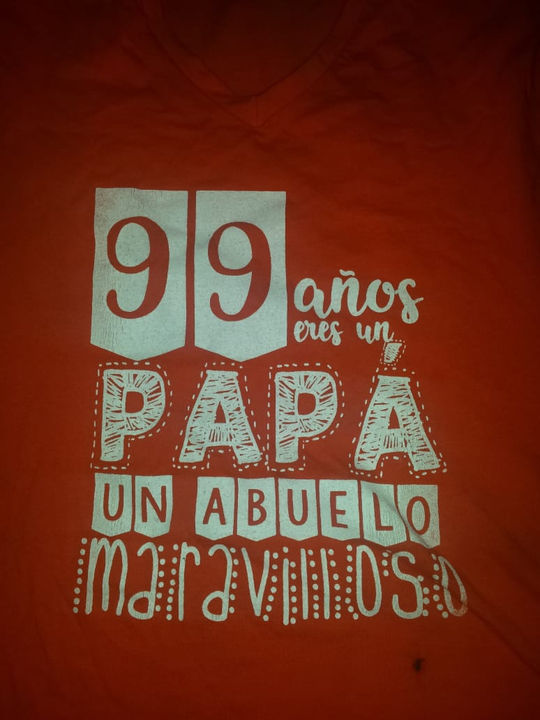 Fuente: Familia Padilla