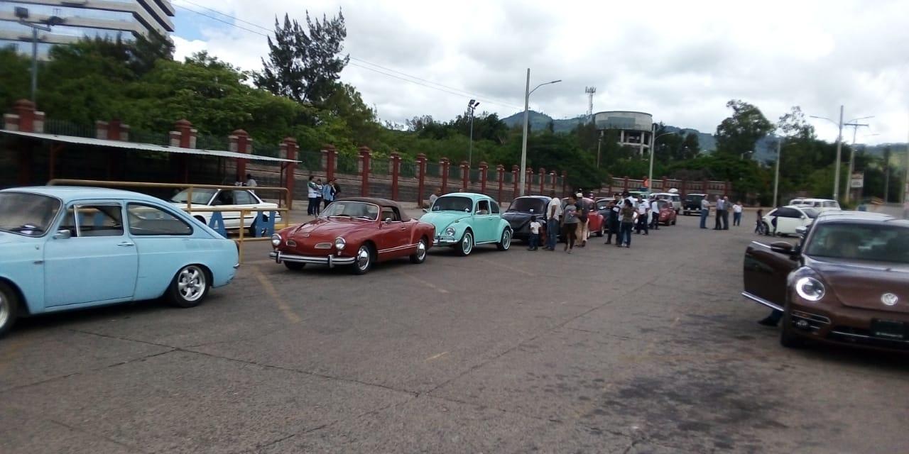 Volks Club Honduras