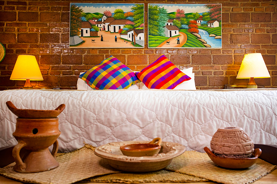 honduras maya hotel bnb 7