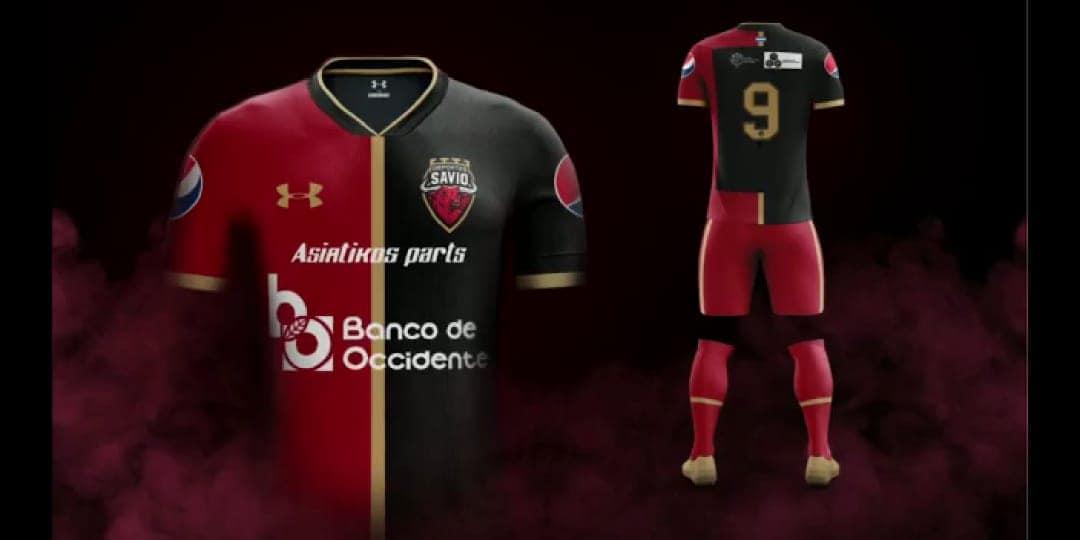 Foto de @DeportesSavio (Twitter).
