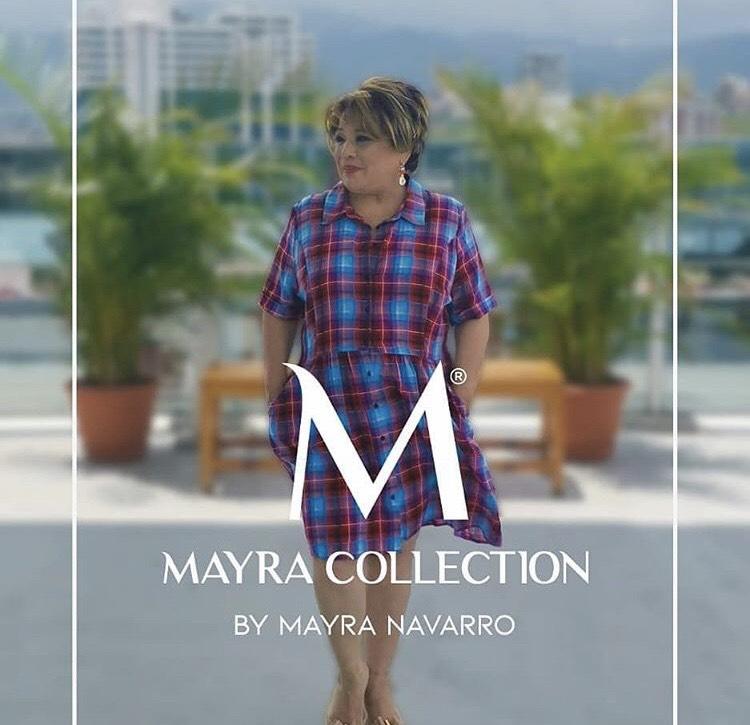 Mayra Navarro