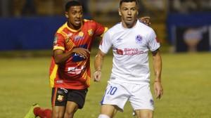 Olimpia_Herediano_Copa_Premier