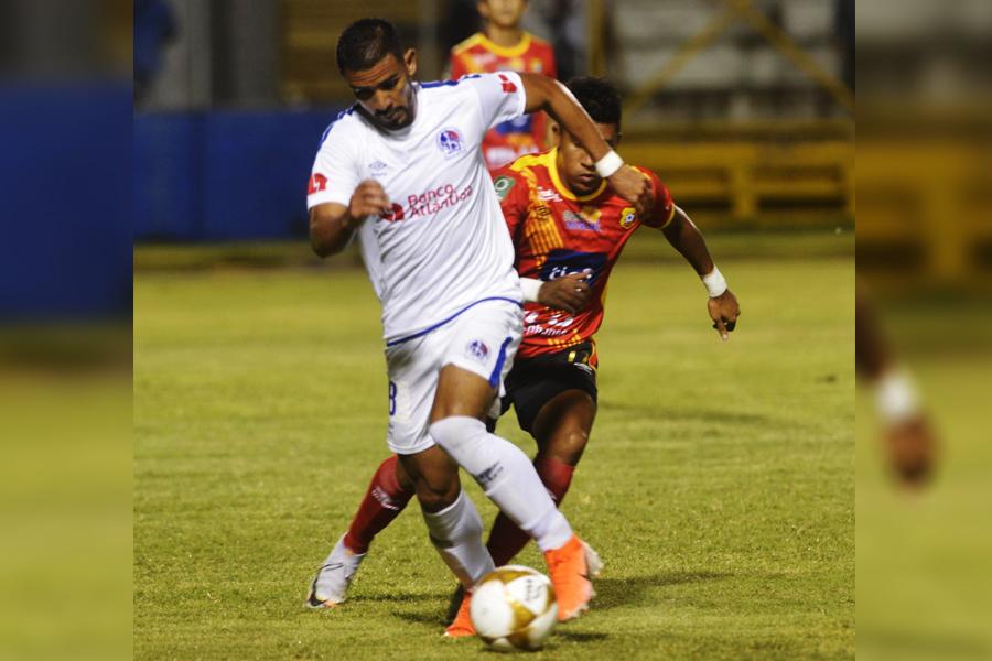 Olimpia_Herediano_Copa_Premier01