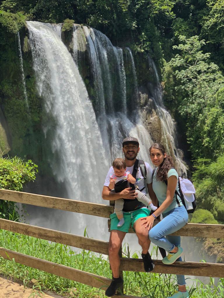 Cascada De Pulhapanzak, San Buenaventura