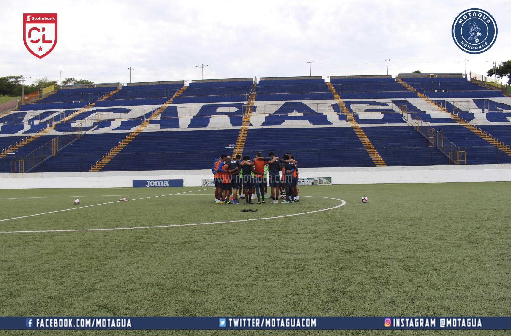 Managua_Motagua