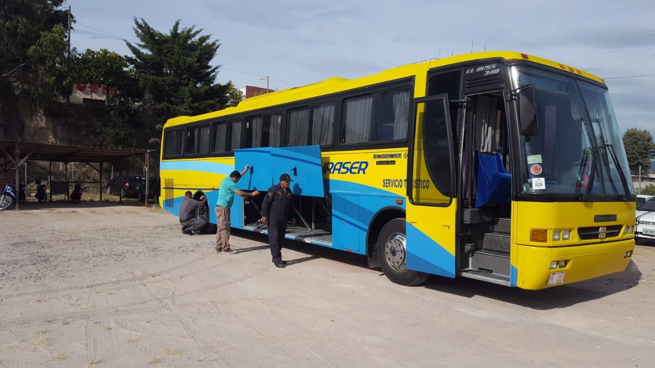PORTADA transporte