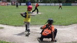 Beisbol-ninos