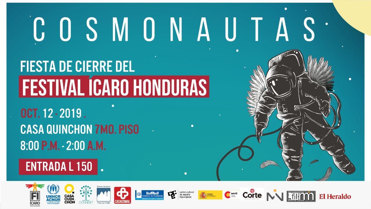 Icaro Honduras