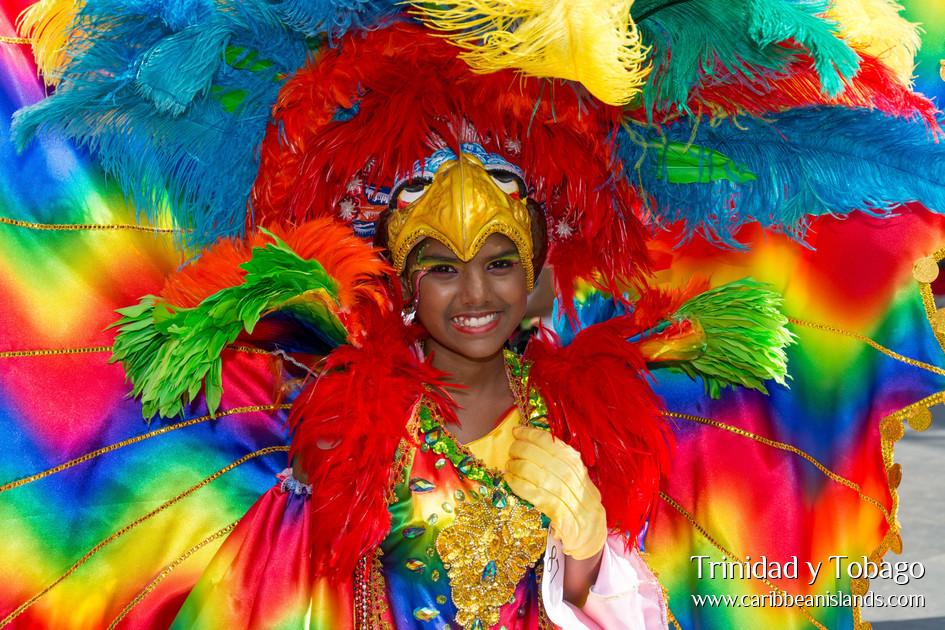 Trinidad y Tobago, Caribe