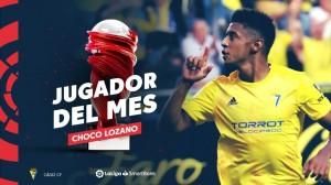Choco Lozanooo